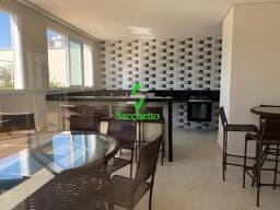Apartamento para Venda em Limeira, Centro, 3 dormitórios, 2 suítes, 1 banheiro, 2 vagas