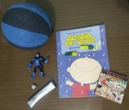 Kit infantil (Ler e ver fotos)