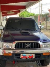Hilux 2002