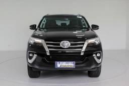 Toyota Hilux Sw4 2.8 Srx 4x4 7L - T.Diesel 2019