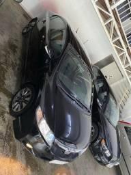 Honda Civic 1.8 lxl 2011