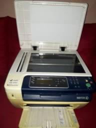 Vendo Impressora Xerox Work Centre 3045