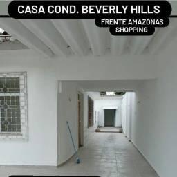 Cond. Beverly hills em frente ao Amazonas shopping  na Djalma batista.