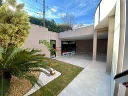 Casa com 3 dormitórios à venda, 305 m² por R$ 690.000 - Garças - Piracicaba/SP