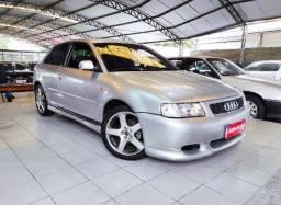 Audi A3 1.6 Mt 2000 (Impecavel) - Vendo, ou Troco ( Aceito maior valor ou moto)