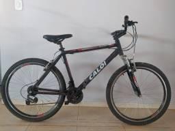Bicicleta Caloi Aluminum Sport - Aro 26