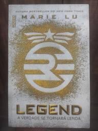 Trilogia legend, prodigy e champion