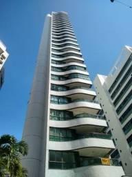 Ótimo Apto. com 04 Qtos, 3 Suítes, sendo 01 Master, 187 m²,  Vista Nascente
