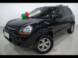 Hyundai Tucson GLS 2.0L 16v (Flex) (Aut)  2.0 16V