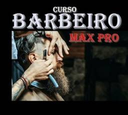 Curso Barbeiro profissional