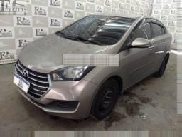 Hyundai Hb20s Comfot Plus 2018