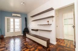 Apartamento para alugar com 1 dormitórios em Floresta, Porto alegre cod:341066