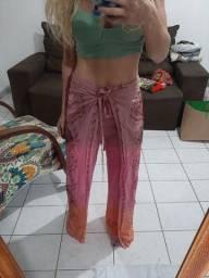 Calça indiana