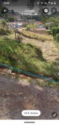 Troco terreno em Almirante Tamandaré próximo ao parque Tanguá e Tingui