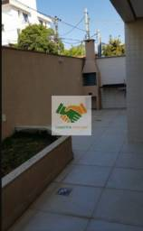Área privativa nova com 3 quartos em 130m2 no bairro Itapoã em BH