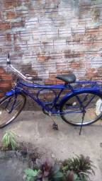 Bicicleta Houston Aro26  *