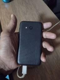 Celular Alcatel 8  gigas pegando perfeitamente