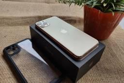 Iphone 11 Pro Max - 64gb Gold