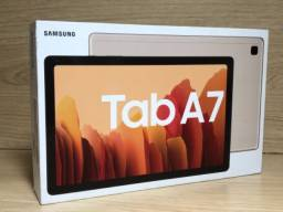 Título do anúncio: Tablet Samsung TAB A7