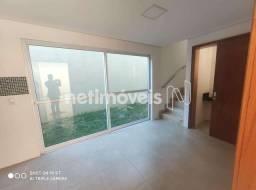 Título do anúncio: Casa de condomínio à venda com 3 dormitórios em Trevo, Belo horizonte cod:668063