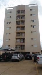Título do anúncio: Apartamento para aluguel, 2 quartos, 1 suíte, 1 vaga, Higienópolis - São José do Rio Preto