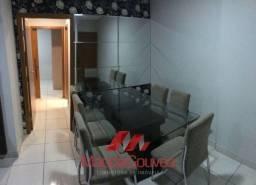 Apartamento com 2 quartos no EDF. VIA IPIRANGA - Bairro Goiabeiras em Cuiabá