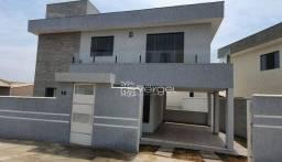Casa com 3 dormitórios à venda, 146 m² por R$ 750.000,00 - Condomínio Trilhas Do Sol - Lag