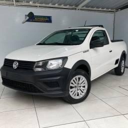 Volkswagen Saveiro 1.6 MSI Robust 2019 Manual *IPVA 2021 Grátis (81) 9 9124.0560 Brenda