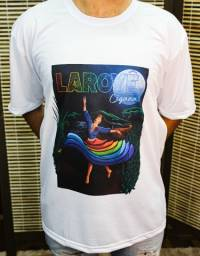 Camiseta Cigana 7 Saias