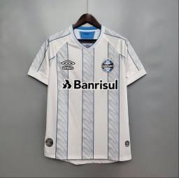 Vendo Camisa Branca do Grêmio