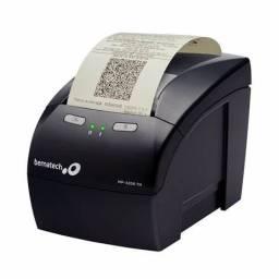 Título do anúncio: impressora termica bematech mp 4200 th e Leiitor bematech niteroi