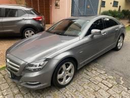 Mercedes Bena CLS 350 2012