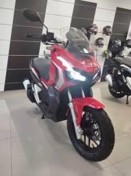 Título do anúncio: ADV 150 Honda scooter 0km 2021