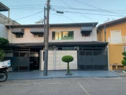Casa com 6 dormitórios à venda, 165 m² por R$ 700.000 - Jardim Niero - Louveira/SP