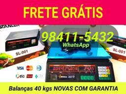Título do anúncio: BALANÇA DIGITAL ELETRÔNICA 40 KG S