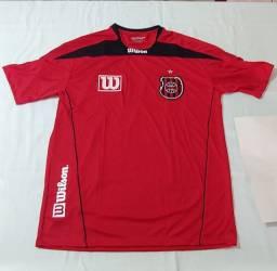 Título do anúncio: camisa brasil de pelotas original nunca usada