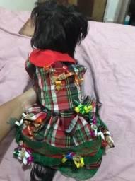Vestido,de festa junina