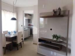 Título do anúncio: Apartamento Decorado 02 quartos no Fanny, Curitiba