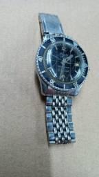 Relógio Sikura para restauro