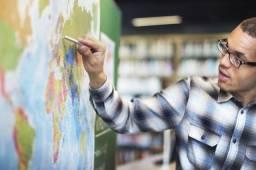 Aulas Particulares Geografia, História, Sociologia e Filosofia
