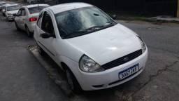 Ford Ka 2003 - Bem cuidado