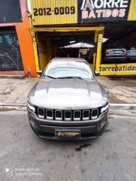 Título do anúncio: Jeep compass longitude não e ix36 Sportage Q3 asx outlander RAV4 CRV HRV