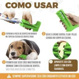 PetBrush - Escova dental para cães<br><br>