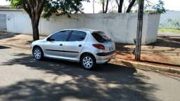 Peugeot 206 (2008 )(8) completo