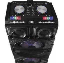 CAIXA JBL DJ PARTBOX EXPERT 400RMS DE MUITO SOM!!