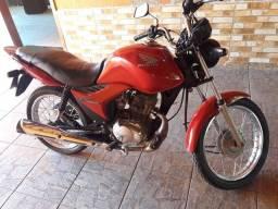 Moto Honda CG 125 Fan ES