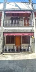 Casa Triplex em Condomínio Residencial  em Brás de Pina