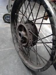 Roda moto roda cg 150