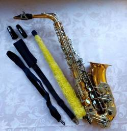 Saxofone Alto Michael