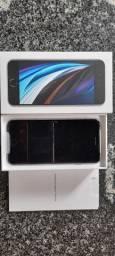 Iphone SE 128gb segunda geração